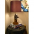 maison charles table lamp, SOLD