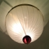 murano glass ceiling lamp,