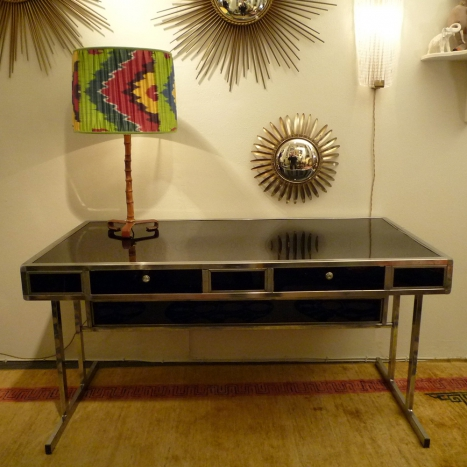 1960s writing table,