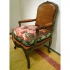 louis XVI chair, SOLD