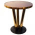 occasional table, spain 1950s