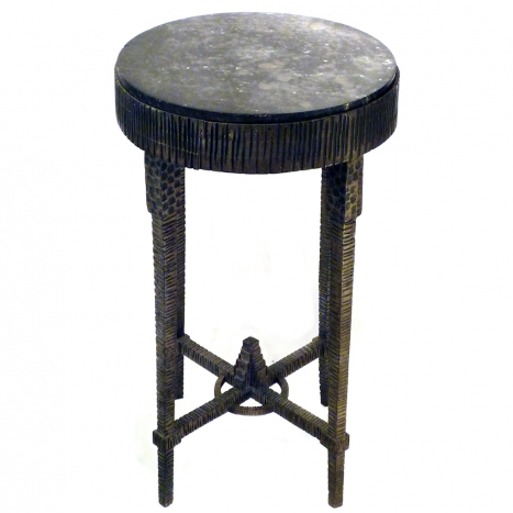 side table, France 1920s